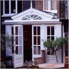 FAQs conservatories