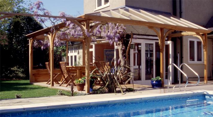 Bespoke Verandahs Porches Amp Garden Rooms Design